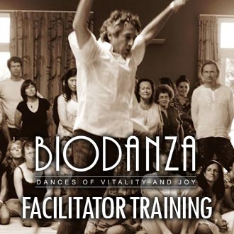 Biodanza Facilitator Training