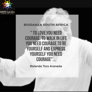 biodanza south africa
